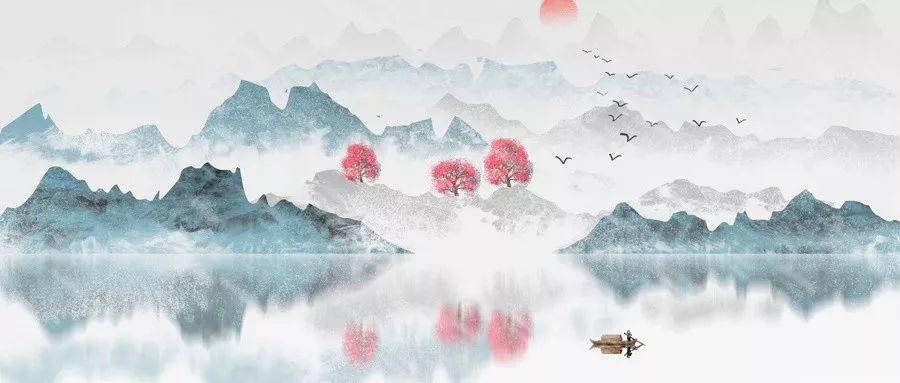 中国最豪放的诗词,只服这十首!
